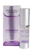 Regal Anti-ageing Eye and Lip Serum- Argireline & Ha Hyaluronic Acid - Botox Effect, Remove Wrinkles,