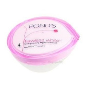Pond's Re Brightening Night Treatment Flawless White Amazing of Thailand