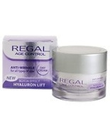 Regal Anti-ageing Day Cream - Argireline & Ha Hyaluronic Acid - Botox Effect, Remove Wrinkles, Face-neck-skin Firming