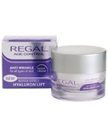 Regal Anti-ageing Night Cream - Argireline & Ha Hyaluronic Acid - Botox Effect, Remove Wrinkles, Face-neck-skin Firming