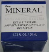 Pure Mineral Anti Ageing System Eye & Lip Repair, 50ml New in Box