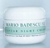 Mario Badescu Caviar Night Cream 30ml NEW