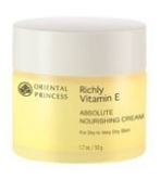 Oriental Princess Richly Vitamin E Absolute Nourishing Cream