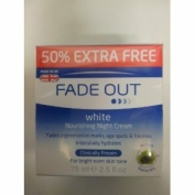 Fade Out White Nourishing Night Cream 50ML