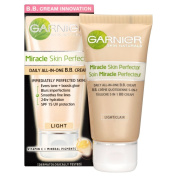 Garnier Nutri Miracle Skin Perfector BB Cream - Light 50ml