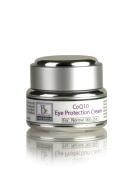 Be Natural Organics CoQ10 Eye Protection Crème .5oz.