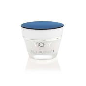 Vichy Nutrilogie 1 Intensive Skin Care for Dry Skin 50 Ml Pot