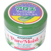 Kurobara Honpo AROPOAN | Skin Care | Pure Moist Cream 210g