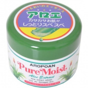 Kurobara Honpo AROPOAN | Skin Care | Pure Moist Cream 210g