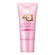 Za Total Hydration Bb Cream Uv Spf30+ Pa+++