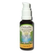 Oshadhi Organic Facial Oil Protective 30 ml Skin Care Oils