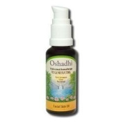 Oshadhi Organic Facial Oil Regenerating 30 ml Skin Care Oils