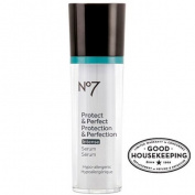 Boots No7 Protect & Perfect Intense Beauty Serum 1 fl oz