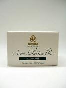 DeVita Acne Solution Pads 60ml