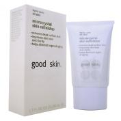 Good Skin Microcrystal Skin Refinisher Alumina-Crystals 50ml Boxed