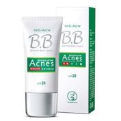 Mentholatum Acnes Medicated Anti-Acne BB Cream SPF20