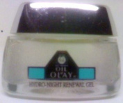Oil of Olay Hydro-Night Renewal Gel 50ml With Pro-Vitamin B-5