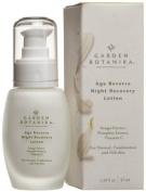 Garden Botanika Age Reverse Night Recovery Lotion, 45ml Bottles