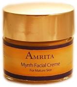 Myrrh Facial Creme for Mature Skin