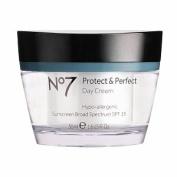 Boots No7 Protect & Perfect Day Cream SPF15 1.69 fl oz