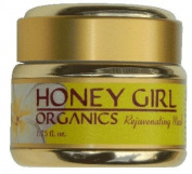Honey Girl Organics Rejuvenating Mask -- 50ml