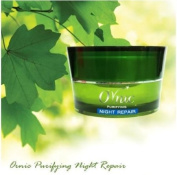 Ornic Purifying Night Cream - help prevent the beautiful & youthful skin from Raspberry Seed Oil