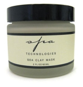 Spa Technologies- Purifying Sea Clay Mask