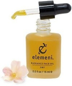 Elemeni Radiance Face Oil for Dry Skin By Max Green