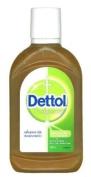 Dettol Hygiene Multi-use Disinfectant 250 Ml
