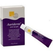 Auriderm Post-Op Gel (0.35 oz)