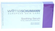 Wilma Schumann Soothing Serum Ampoules