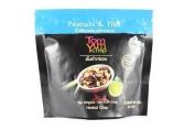 The Original Tom Yum Crisp Herbal Peanuts & Fish 40 G.