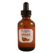 Argan Oil By Russell Organics 60ml