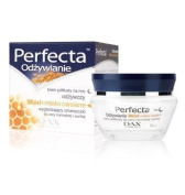 Perfecta 30 + Nutrition - Nourishing Night Cream - 50 Ml