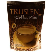 Truslen Coffee Plus 16g. Pack 15sachets
