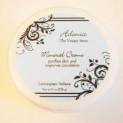 Adonia Lemongrass Verbena Mineral Crème - 240ml