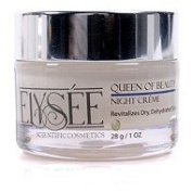 Elysee Queen of Beauty Night Creme, 30ml