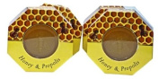 Manuka Honey and Propolis Soap - Set of Four