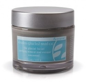 The Glacial Facial Masque - Unscented - Mud Mask by Alaska Glacial Mud Company