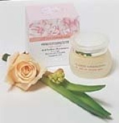 Helan Normal and Dry Skin Super Moisturising Cream for Face and Neck with Passion Flower and Rose Hip Seed Oils, Beeswax, Aloe Vera Gel and Marigold, Vitamins B5 and E