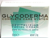 Glycoderma Complete Care System Revitalising Facial Cream