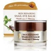 Elishacoy Premium Skin Repairing Snail Eye Balm