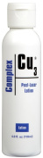 Neova Complex Cu3 Post Laser Lotion-4 oz