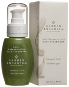 Garden Botanika Skin Rejuvenating Face Treatment, 50ml Bottles