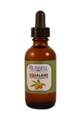 Squalene Face Oil By Russell Organics Vegan