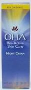 Organic Healthy Ageing Night Cream - 50ml - Cream