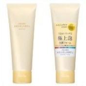 Shiseido AQUALABEL Hyaluronic Acid Face Wash | HOUJUN AWA Face Wash Foam 110g