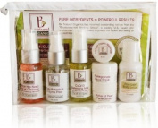 Be Natural Organics Sample/Travel Pack