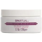 SpaRitual SpaRitual Infinitely Loving Organic Sugar Scrub 230ml