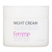 FemmeScience Night Cream